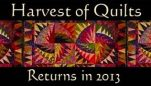 Harvest of Quilts Show and Sale