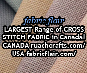Fabric Flair