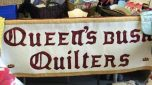 Queens Bush Quilters Markdale presents their Quilt Show Sew Much to Celebrate, Eh!