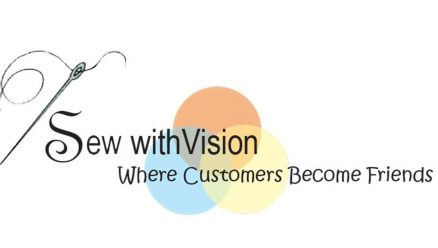 Sew With Vision