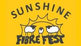 Second Annual Sunshine Fibre Fest at ODAS Park in Orillia