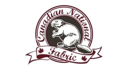 Canadian National Fabric