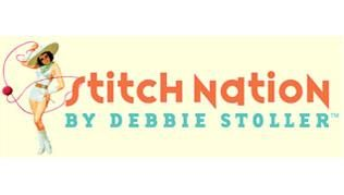 Stitch Nation by Debbie Stoller